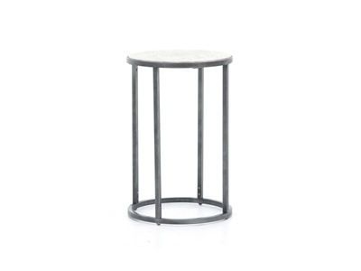 Modern Basics End Table