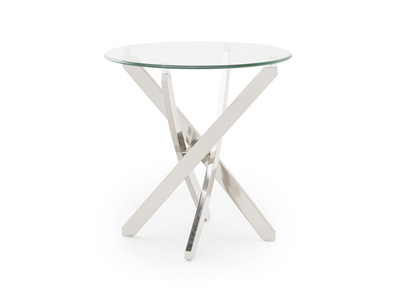 Zila End Table
