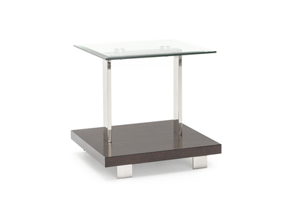 Modern Loft End Table