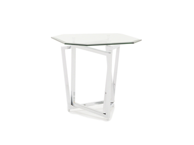 Lenox Square End Table