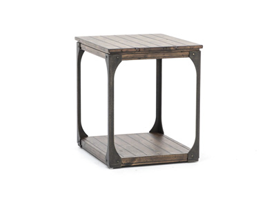 Montgomery End Table