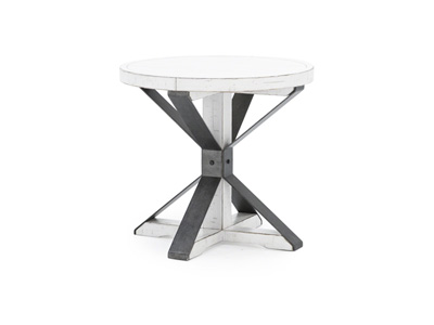 Trisha Yearwood Coming Home Friendship End Table