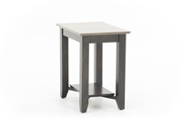 Colorshop End Table