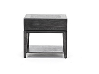 Proximity Heights End Table