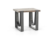 Bowden End Table