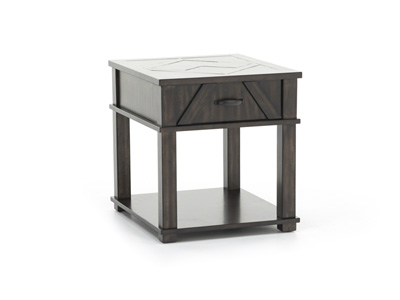 Foxcroft End Table