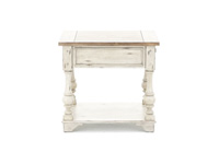 Morgan Creek End Table
