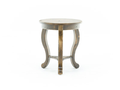 Champlain End Table
