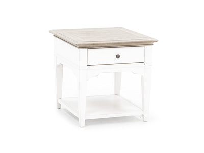 Myra 2 End Table