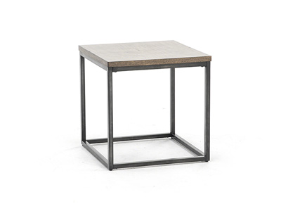 Triad End Table