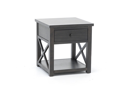 Structure End Table