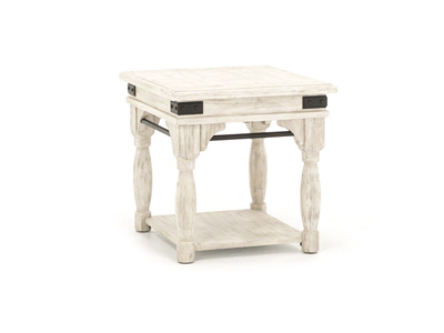 Regan End Table