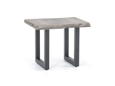 Tundra End Table