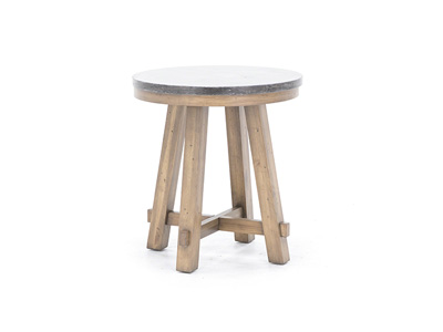 Weatherford End Table
