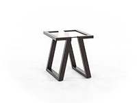 Visby End Table