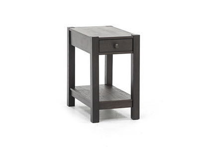 Salem Chairside Table