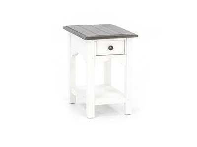 Grand Haven Chairside Table