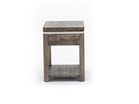 West End Chairside Table