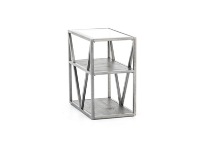 Arista Chairside Table