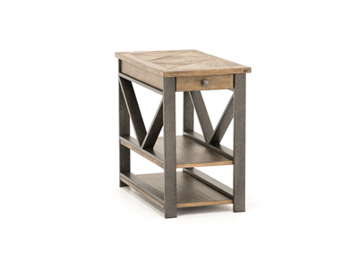 Parkway Chairside Table
