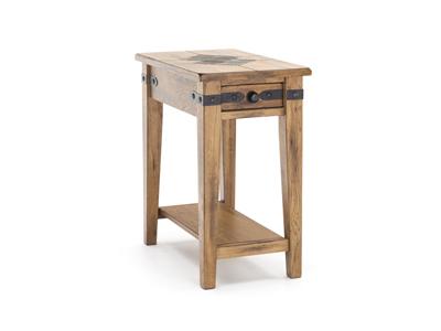 Steinhafels Dunbar Side Table