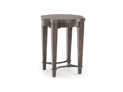 Trisha Yearwood Ginkgo Chairside Table