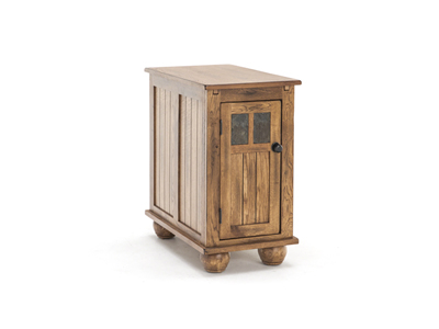 Sedona Chairside Table