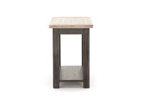 Heatherbrook Chairside Table