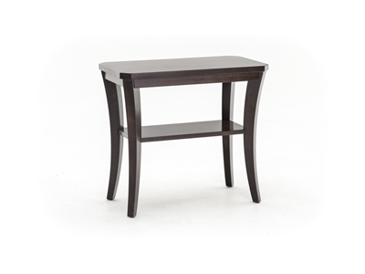 Urbane Chairside Table