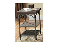 Franklin Chairside Table