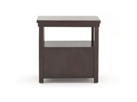 Hatsuko Chairside Table