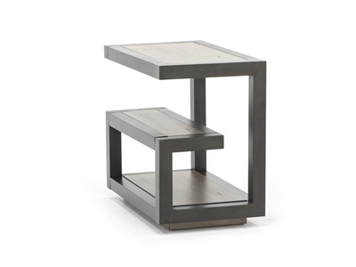 Bennett Chairside Table