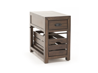 Kingswood Chairside Table