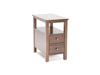 Marion Chairside Table
