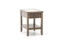 Mesa Valley Chairside Table