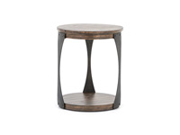 Montgomery Chairside Table