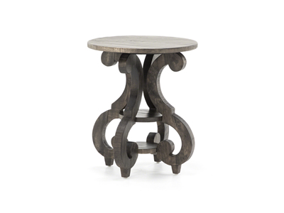 Bellamy Chairside Table