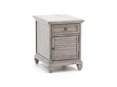 Lancaster Chairside End Table
