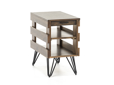 Paterson Chairside Table