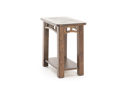 Sedona Chairside Table Steinhafels