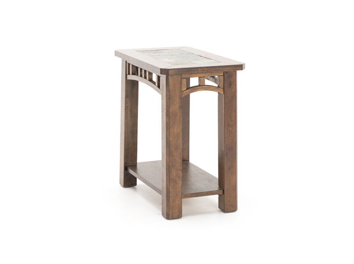 Preston Chairside Table