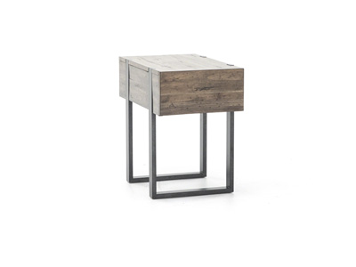 Prescott Chairside Table