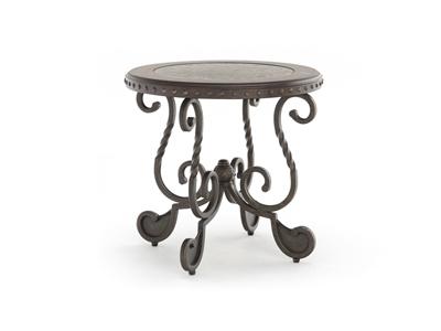 Power Chairside Table Steinhafels
