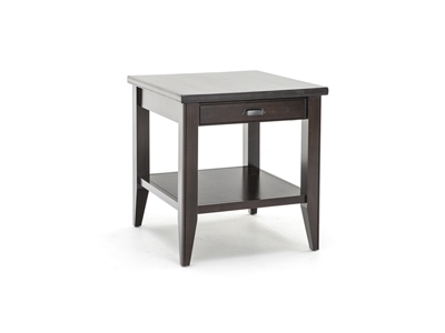 Metropolitan End Table