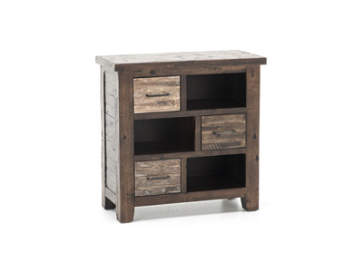 Canyon Painted Accent Chest