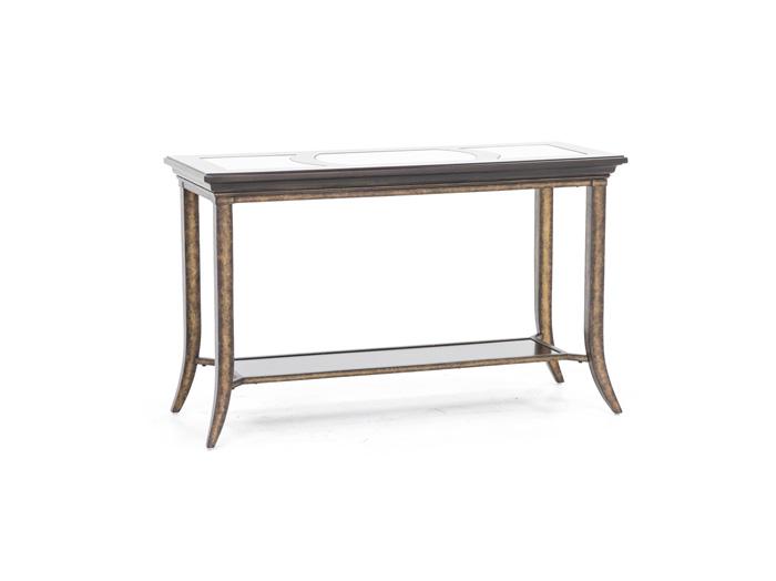 Parsons Sofa Table