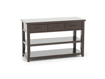 Twin Cities Console Table
