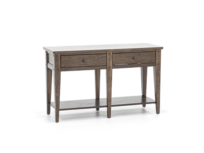 Lakehouse Console Table