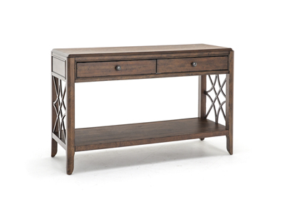 Trisha Yearwood Georgia Rain Console Table