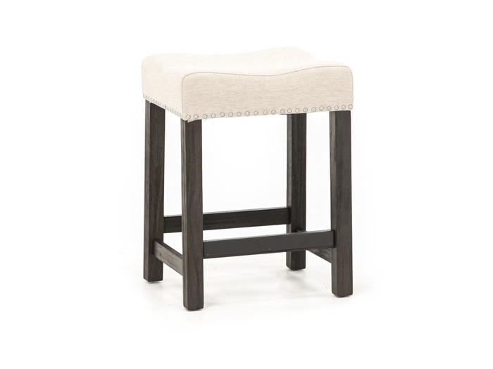 Heatherbrook Upholstered Bar Stool